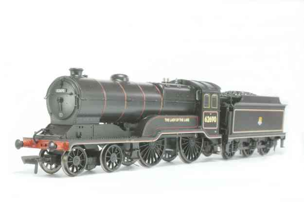 D11 Director from Bachmann